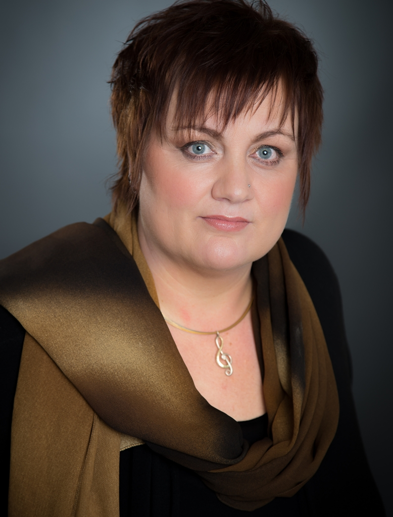 Hochzeitssangerin Jennifer Hanke Klawitter Singing Moments